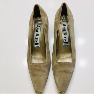 Vintage Anne Klein pumps